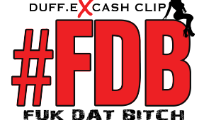 FDB-DUFF.E-CASH-CLIP_RED_BLACK