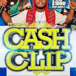 CASHCLIP FULL BIO AND BOOKING INFO 770-896-6649