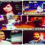 NEW FULL EPISODE!! RAPPER FIGHT'S BESTFRIEND OVER AFFAIR ON JERRY SPRINGER SHOW!!!